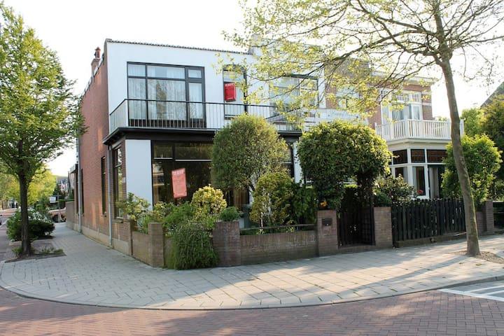 Ferienhaus Huize Kostverloren - Zandvoort - Casa
