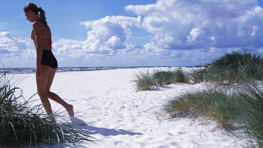Most beautiful island in Denmark - Allinge - Apartamento