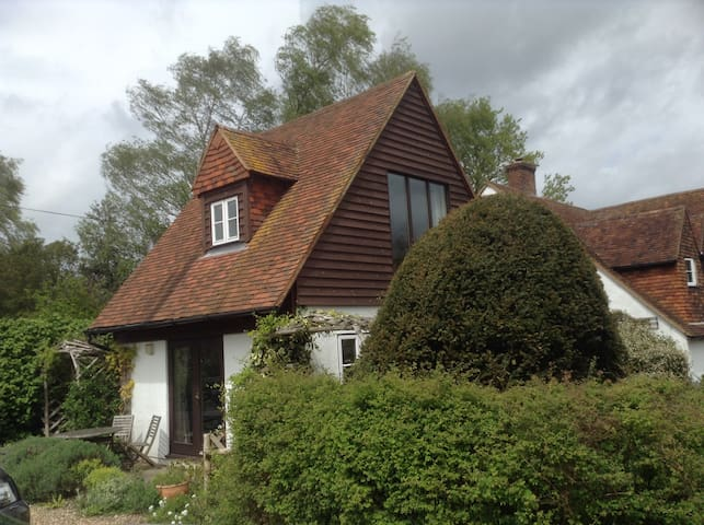 Derbies Cottage - East Malling, Kent