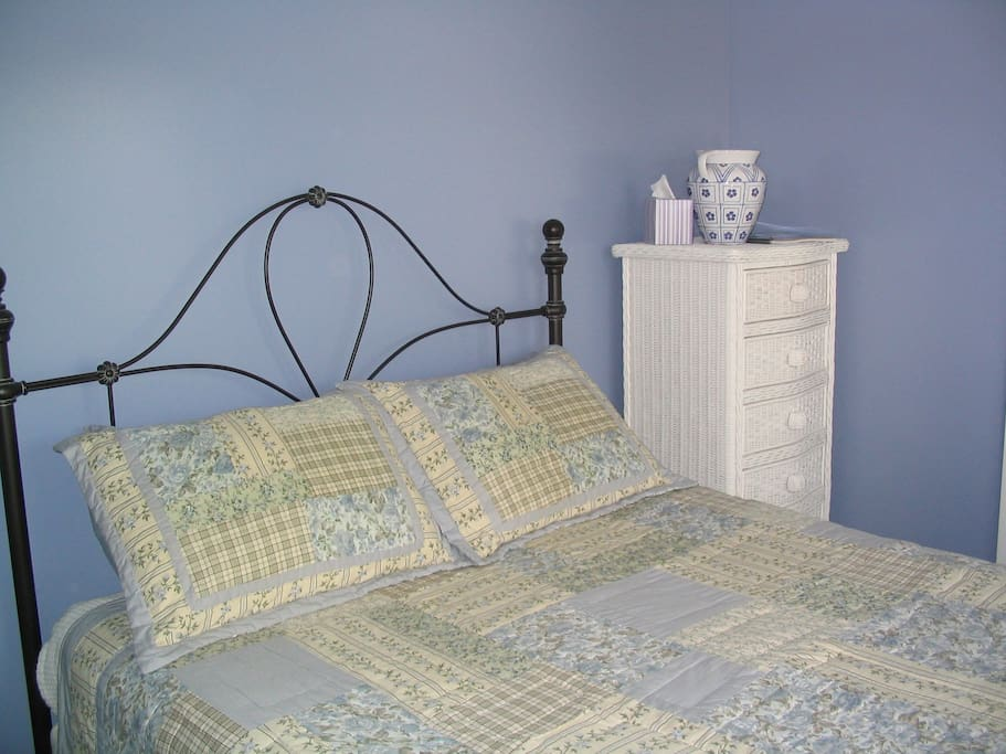Marshview room(queen Bed)