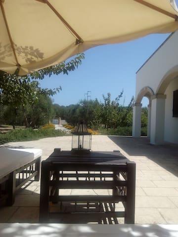 La Chisura - Otranto - Villa