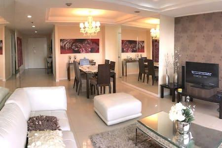 Ortigas fully furnished 2bdr condo 114sqm