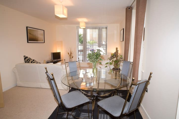 A luxury self catering apartment - Chichester - Appartement