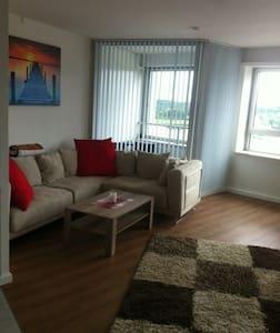 Schleswig, Apartment 10 Wikingturm - Schleswig