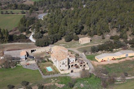 Torrecabota turisme rural - Calders - 別荘