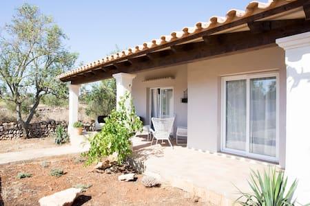 Ferienhaus mit 3 Schlafzimmern - Santanyí