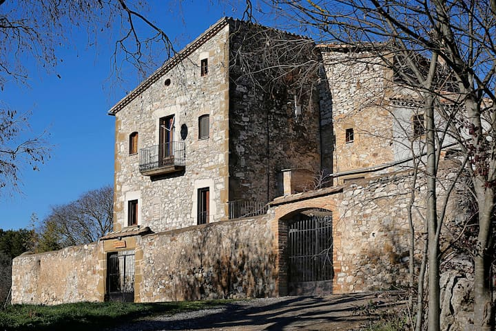 Torrecabota turisme rural - Calders - Villa