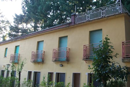 Stanza in B&B a Monticchio laghi - Rionero in Vulture - Bed & Breakfast