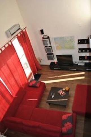 Apartment Bianca - Năvodari