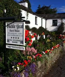 Buckle Yeat e - AMBLESIDE - Bed & Breakfast
