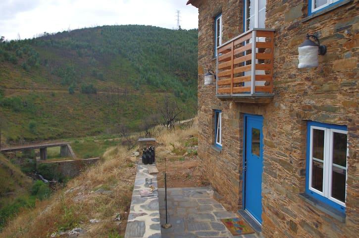 Casa da Adega - Turismo rural - Relva da Mó - Villa