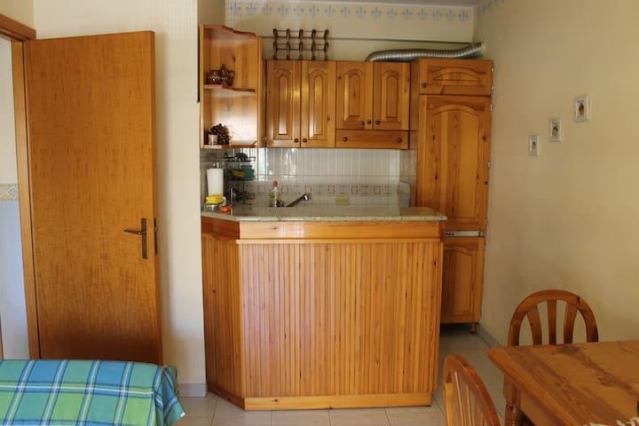 Sicilia casavacanza vicino Taormina - Santa Teresa di Riva - Apartment