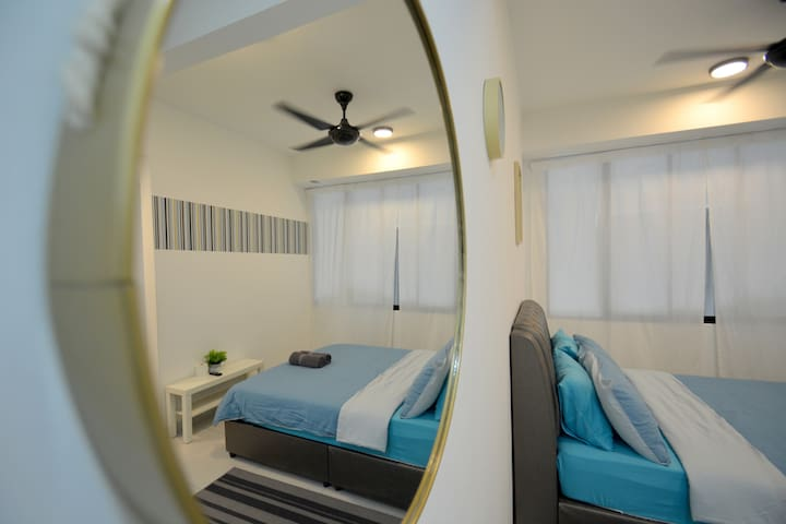 CYBERJAYA AZ Sawtelle Suites 2 (FREEwifi)