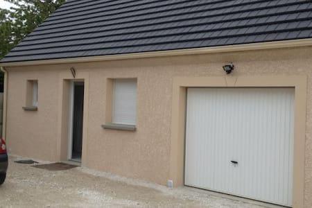 Maison proche gare&commerce - Saint-Germain-lès-Arpajon - House