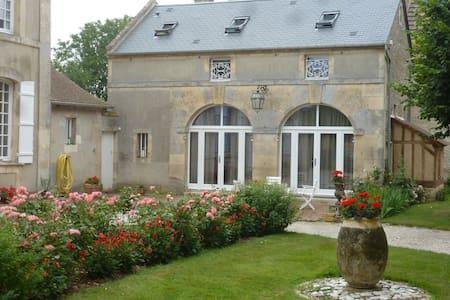 La Galinette, maison de charme - Sannerville