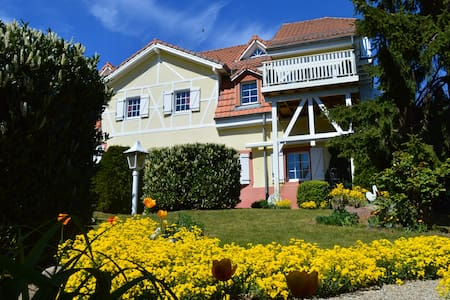 Appartement au Petit Bonheur - Thannenkirch