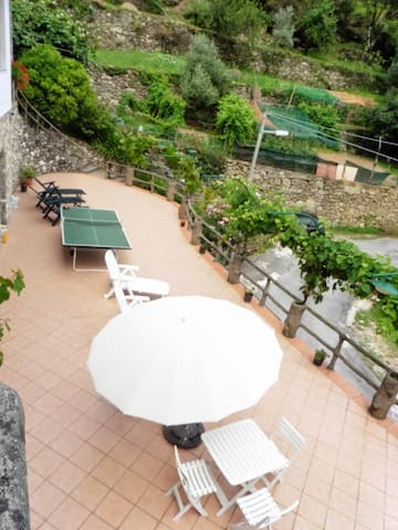 Beautiful Riviera Relax for 4/5 - Rapallo - Talo