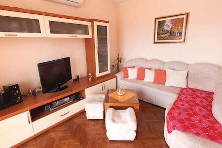 Apartment Helena & Sandi - Štokovci