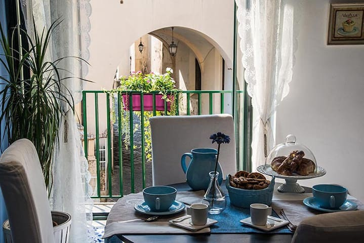 b & b Isabel - Salerno centro - Salerno - Bed & Breakfast
