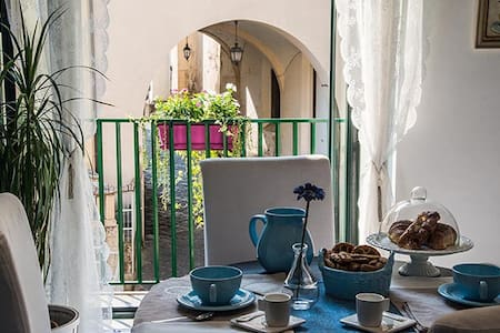 b & b Isabel - Salerno centro - Salerne - Bed & Breakfast
