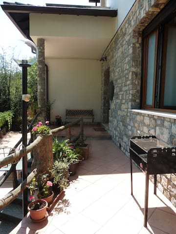 Beautiful Riviera Relax for 4/5 - Rapallo - House