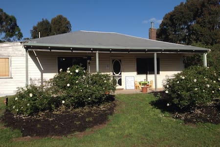 Peaceful Cottage on Working  Farm - Mount Barker - Maison