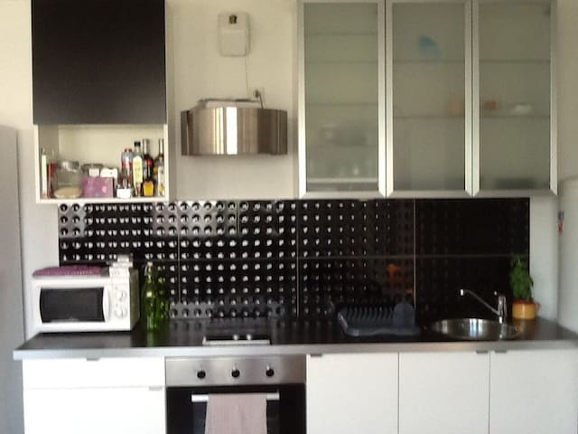 Appartement Type T2 en centre ville - Pacé - Apartament