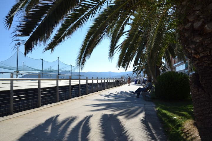 appartamento in Savona zona mare - Savona