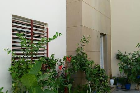 Habitación en el centro de jerez - Jerez de la Frontera - Bed & Breakfast