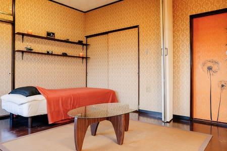 Retro Chic room - Taketoyo-cho, Chita-gun