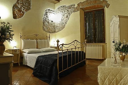 Bed and Breakfast in Bolgheri - Bolgheri - Bed & Breakfast