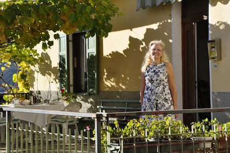 B&B Maria - Camera 1 - Lisignago - Bed & Breakfast