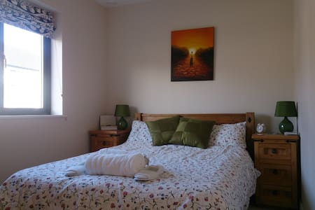 Chill out in comfort in Wexford - Wexford