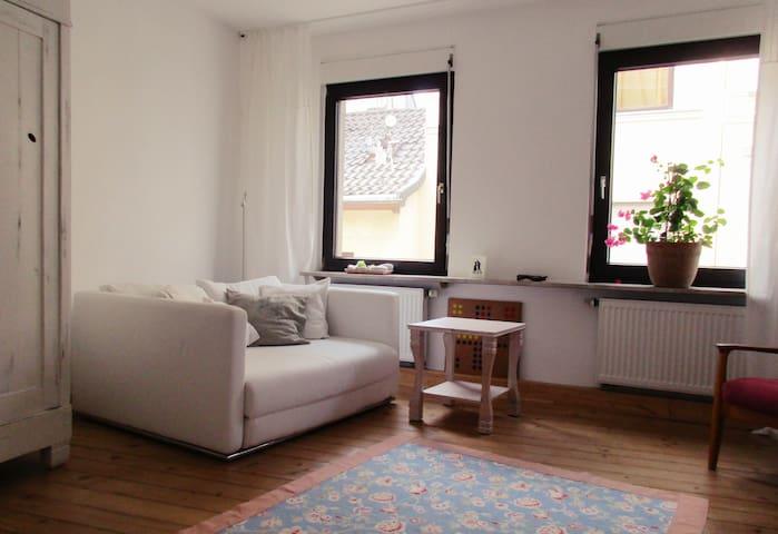 Großes & helles Zimmer in schöner Altbauwohnung - Bonn - Pis