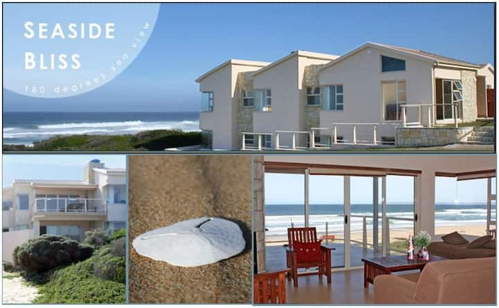 Seaside Bliss Self Catering Guesthouse