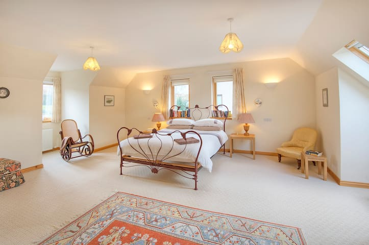 Highland Escapes - Newtonmore - Newtonmore - Hus