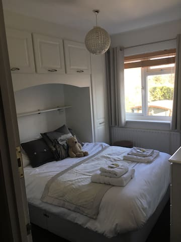 Cosy room near Goodwood - Westergate - Rumah