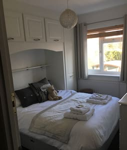 Cosy room near Goodwood - Westergate