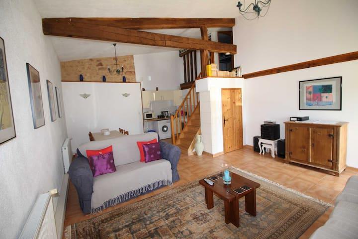 Gite La Belena - Mainzac - House