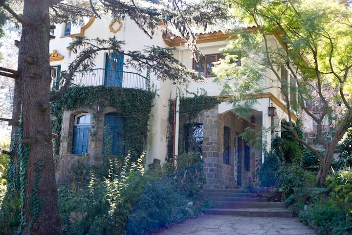 Dream Home. Cordoba Hills. La Falda - La Falda - House