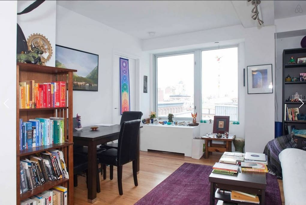 Community Rooms For Rent In Harlem