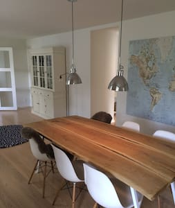 Apartment in center of Odense