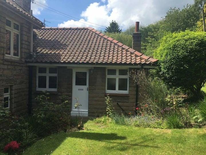 Burnbrae cottage