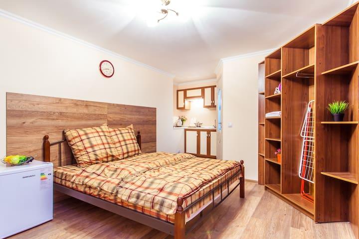 Квартира на Набережной Невы
