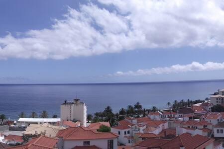 VILLA CAP MADERE - Madeira Island