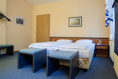 B&B in the center of Torgau/Elbe - Torgau - Bed & Breakfast