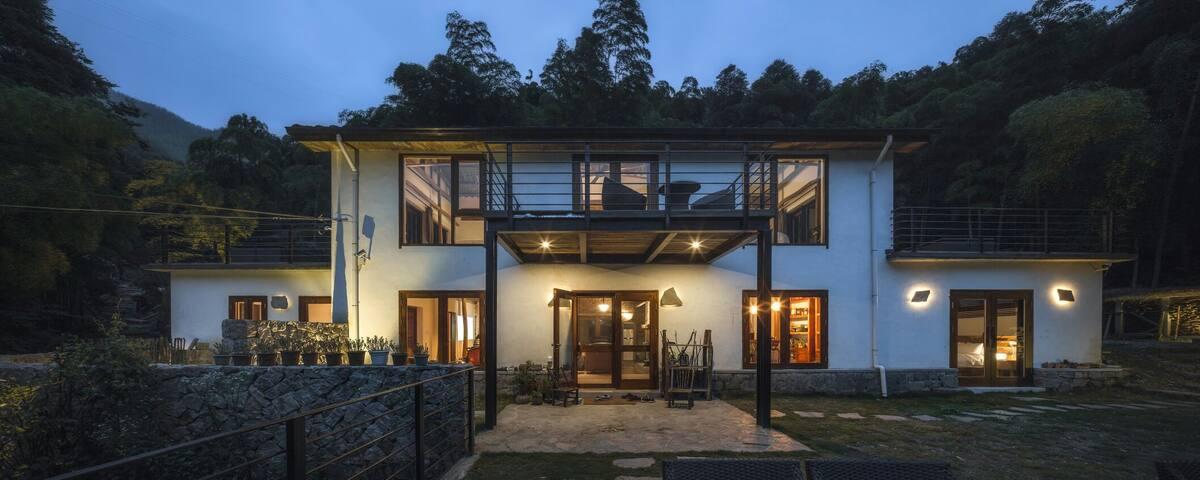 栖食號别墅 Villa 70 - Huzhou - วิลล่า