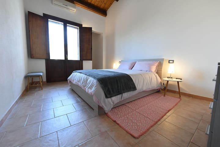 Residence Carlotta, in the heart of Oristano