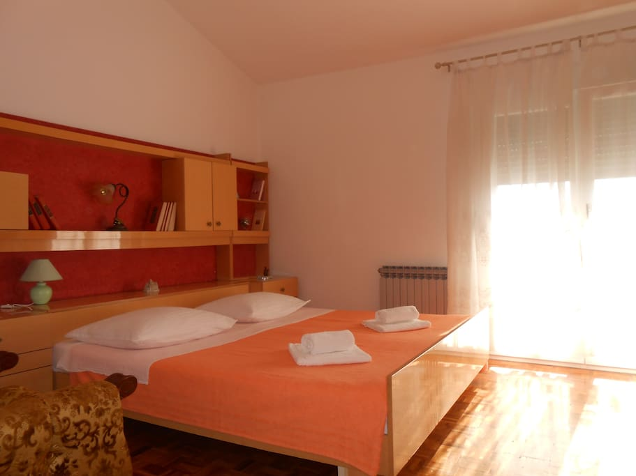 Room jelena room with breakfast 2 chambres d 39 h tes for 5 lasserre chambre hotes