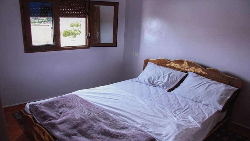 Le Gite de Sidi Rbat - Appartement 3